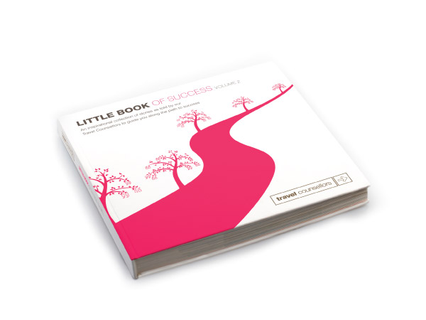 Little Books of Success - Cover